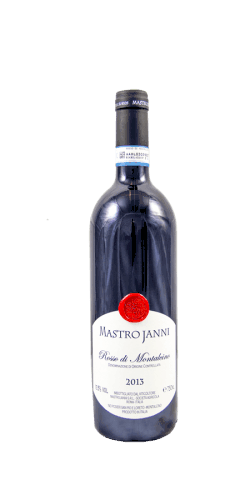 Mastrojanni Rosso Di Montalcino 2015