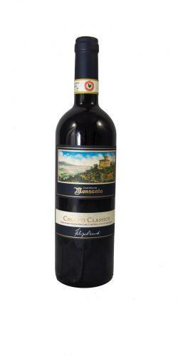 Castello Monsanto Chianti Classico 2012