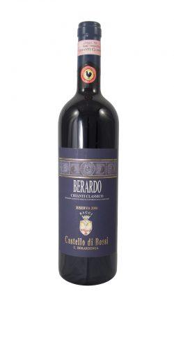 Castello Di Bossi Berardo Chianti Classico Riserva 2006