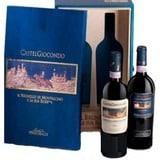 Castelgiocondo Confezione Brunello e Riserva Di Montalcino