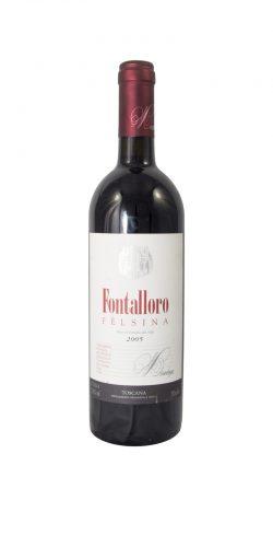 Fèlsina Berardenga Fontalloro 2005 Chianti Classico