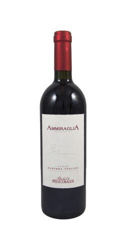 Frescobaldi Ammiraglia 2007 Toscana I.G.T