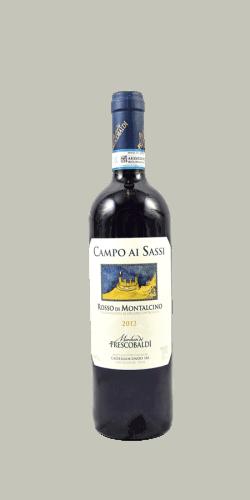 Castelgiocondo Campo Ai Sassi Rosso Di Montalcino 2015