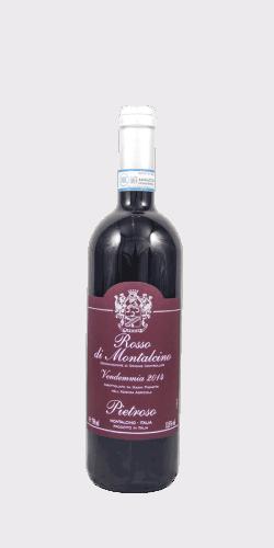 Pietroso Rosso Di Montalcino 2014