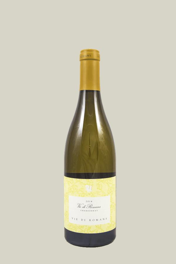 Vie Di Romans Chardonnay 2015 Friuli Isonzo D.O.C