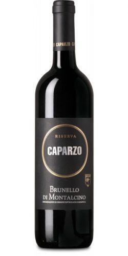 Caparzo Brunello Di Montalcino Riserva 2006