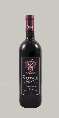 Bagnaia Grottascura Orcia D.O.C 2014