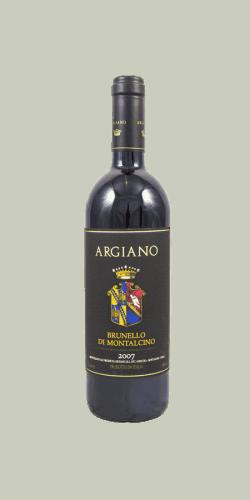 Argiano Brunello Di Montalcino 2007
