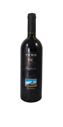 Castello Monsanto Nemo 2007 I.G.T Toscana