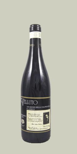 Il Velluto 2001: Amarone Della Valpolicella Classico D.O.C.G