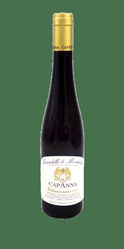 Capanna Moscadello Di Montalcino Vendemmia Tardiva 2010 500 ml