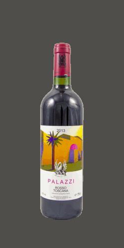 Tenuta Del Trinoro Palazzi 1999 Toscana I.G.T