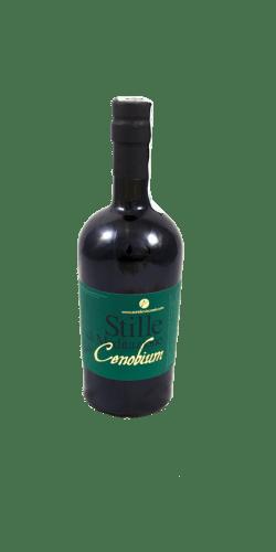 Lambardi è Visconti Cenobium Amaro D'Erbe Del Monte Amiata 500 ml