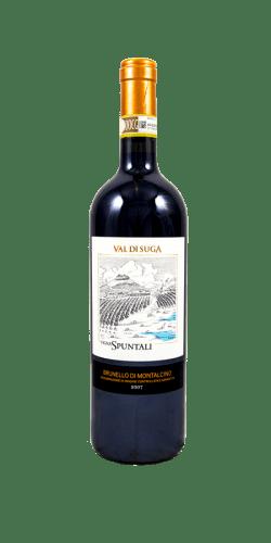 Val Di Suga Brunello Di Montalcino Vigna Spuntali 2003
