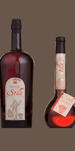 Lambardi è Visconti Stilla Amaro D'Erbe Del Monte Amiata 500 ml