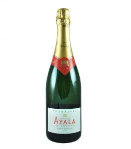 Champagne Ayala Brut Majeur - 750 ml