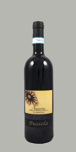 Tommaso Bussola 2010: Amarone della Valpolicella Classico