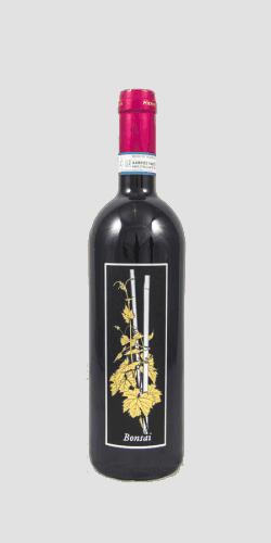Podere Le Ripi Rosso 2008 Di Montalcino Bonsai