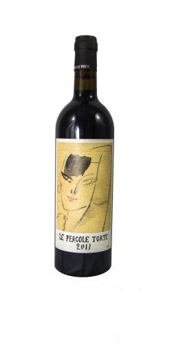 Le Pergole Torte 2013: Montevertine Toscana I.G.T