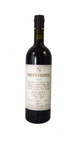 Montevertine 2015 Toscana I.G.T