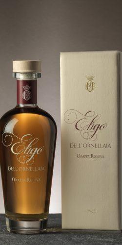 Tenuta Dell'Ornellaia Eligo Grappa Riserva 500 ml