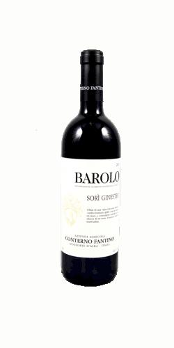 Conterno Fantino Barolo Sori Ginestra 2010