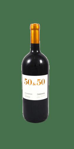 Avignonesi Capanelle 50&50 Toscana I.G.T 2007 Magnum