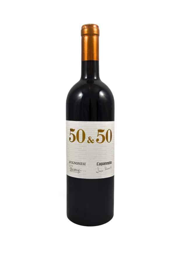Avignonesi Capanelle 50&50 Toscana I.G.T 2005