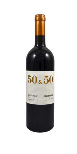 Avignonesi Capanelle 50&50 Toscana I.G.T 2009