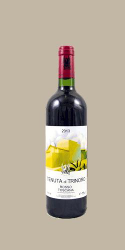 Tenuta Del Trinoro Toscana I.G.T 2013 Magnum