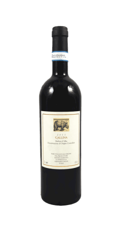 La Spinetta Barbera Gallina 2014