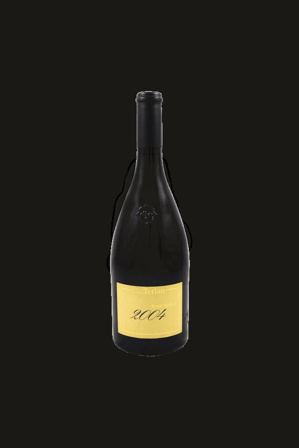 Pinot Bianco Rarità 2004Cantine Terlano