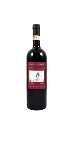La Spinetta Barbaresco Vigneto Bordini 2010