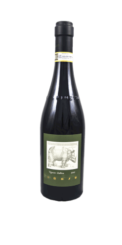 La Spinetta Barbaresco 2010 Vigneto Gallina