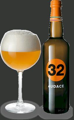 """32 Via Dei Birrai """"Audace"""""""