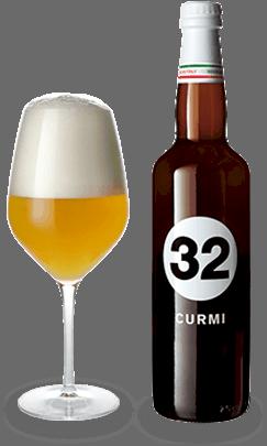 "32 Via Dei Birrai ""Curmi "" 750 ml"