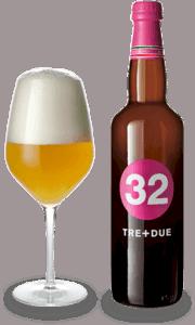 """32 Via Dei Birrai """"Tre + Due """""""