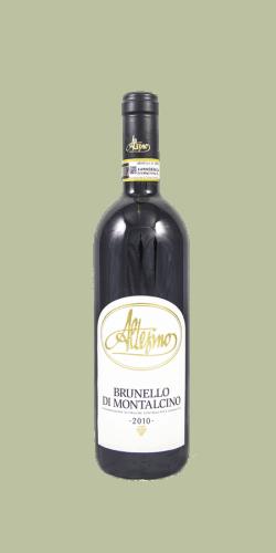 Altesino Brunello Di Montalcino 2010