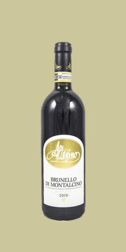 """Altesino Brunello Di Montalcino """"Montosoli"""" 2013"""