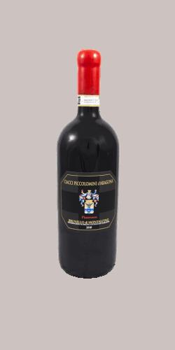 Ciacci Piccolomini D'Aragona Brunello Pianrosso 2010 Magnum