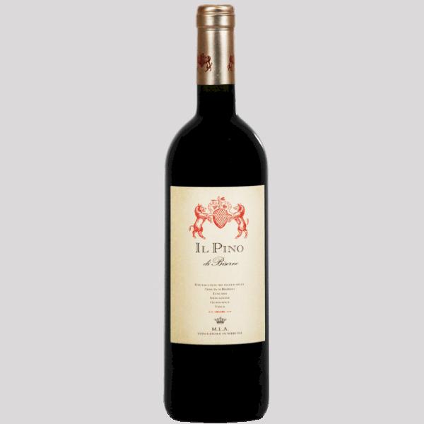Tenuta Del Biserno Il Pino 2015 Toscana I.G.T