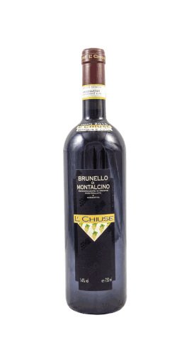 Le Chiuse Brunello 2013