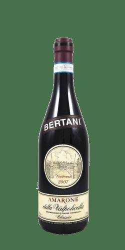 Amarone Bertani 2008 Classico Della Valpolicella