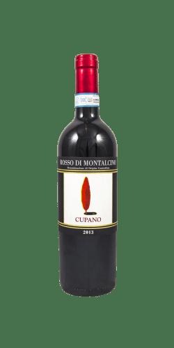 Cupano Rosso Di Montalcino 2013