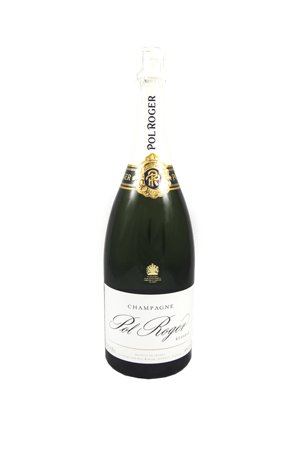 Pol Roger Brut Rèserve Champagne Magnum