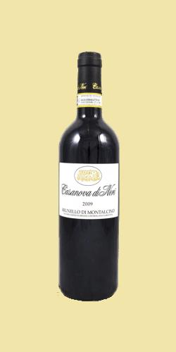 Casanova Di Neri 2012: Brunello Di Montalcino