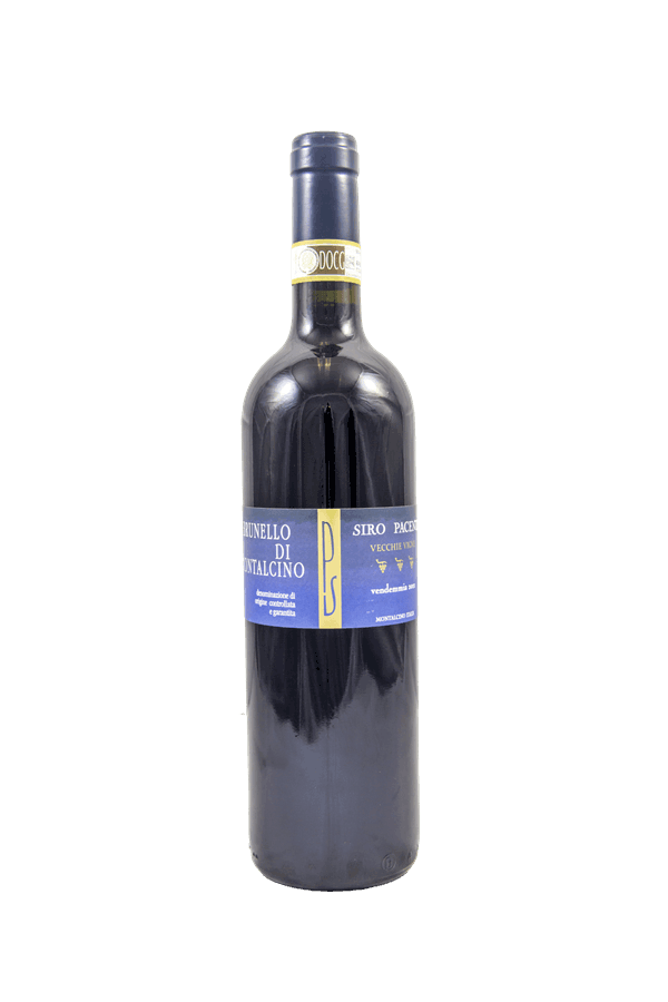 Siro Pacenti Vecchie Vigne Brunello di Montalcino 2013