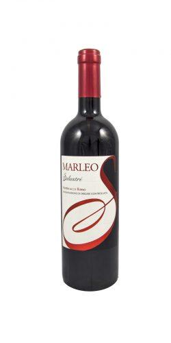 Salustri Marleo 2015 Montecucco Rosso D.O.C