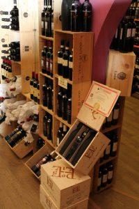 vino pregiato by Osenna Wine