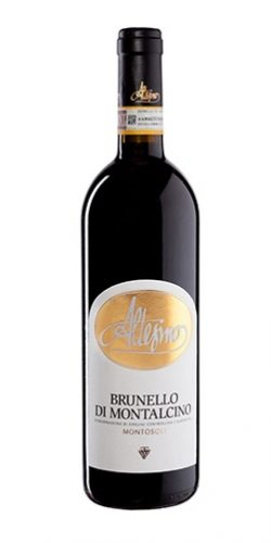 Altesino Brunello Montosoli 2012